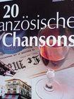 20 Franzosische chansons