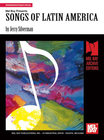 Songs of Latin American for Accordion