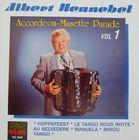 Accordeon-Musette Parade 1/3