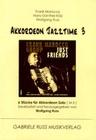 Akkordeon Jazztime Band 3