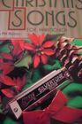 Christmas Songs for Harmonica