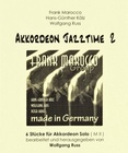 Akkordeon Jazztime Band 2 ´Made in Germany´