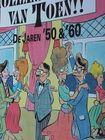 Hollandse hits van toen, 50 / 60