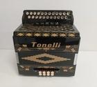 Tonelli Gold