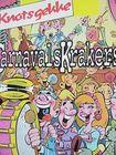 Knotsgekke carnavalskrakers