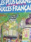 Les plus grands succes francais 60/70