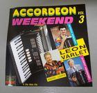 Accordeon Weekend Vol. 3