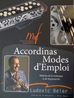 Accordinas Modes D´emploi