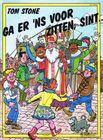 Ga er ´ns voor zitten Sint