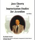 Jazz Theory and Improvisation studies for Accordion