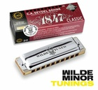 Blues 1847 Classic - Wilde Minor